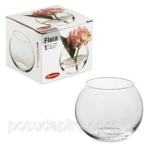Ваза-куля Flora 99х79 мм арт.43407