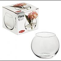 Ваза-шар Flora 99х79 мм арт.43407