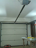 Подъемные гаражные ворота: подбираем самостоятельно
