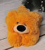 Плюшевый Мишка Умка 55 см медовый