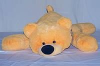 Плюшевый Мишка Умка 65 см медовый