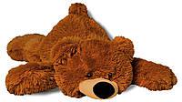 Плюшевый Мишка Умка 65 см коричневый