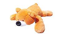 Плюшевый Мишка Умка 100 см медовый
