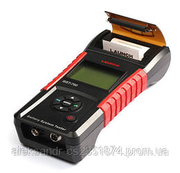 Тестер аккумуляторных батарей BST-760 LAUNCH
