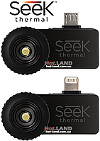 Тепловизор Seek Thermal Compact для Android / iOS