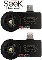 Тепловизор Seek Thermal Compact