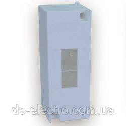 Пластиковый щит EC 1+1 (IP30_2мод.)