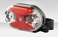 Стоп, фонарь задний JY-500 на 5 сверхярких LED светодиодов