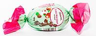 Марципановые конфеты Douceur c дробленным фундуком, 100 гр.