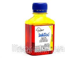 Чернила для принтера HP - InkTec - H7064, Yellow, 100 г