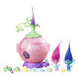 Ігровий набір Тролі Коронація Трояндочки Trolls Poppy's Coronation, фото 3