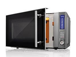 Микроволновая печь с грилем 1000/800w из Германии