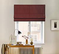 Римские шторы Лен 09-10 600*1700