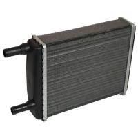 Радиатор отопителя печки ГАЗ 3302 ЗМЗ 406 стар. обр. Аврора Avrora Польша 3302-8101060