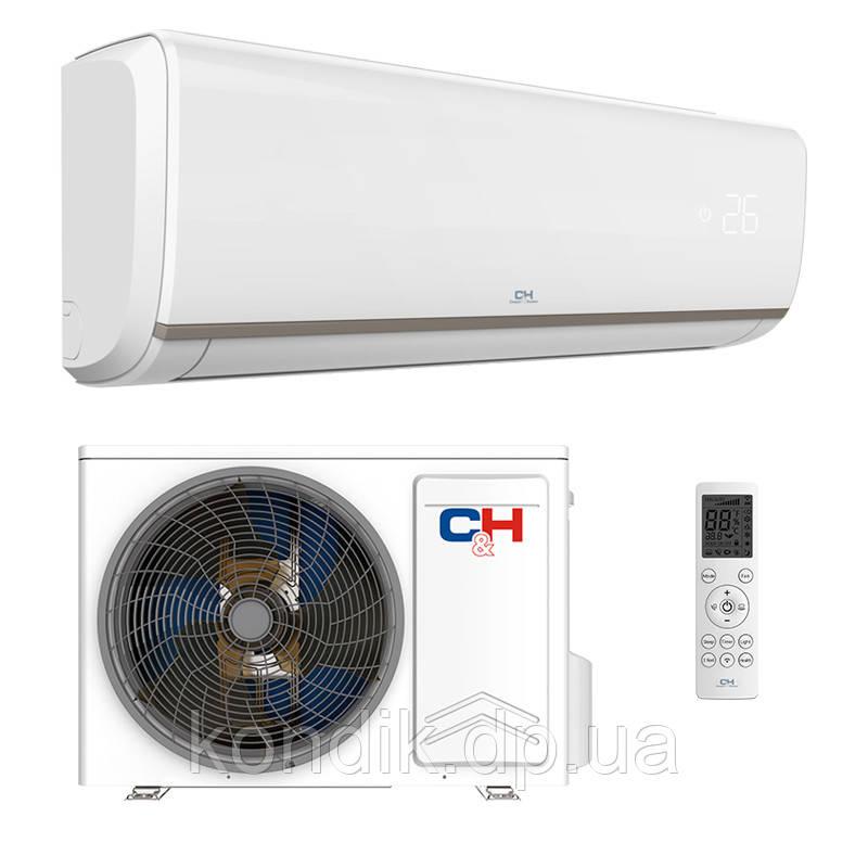 Кондиционер Cooper&Hunter Nordic Evo CH-S18FTXN-NG inverter