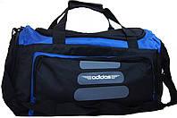 Спортивная,дорожная сумка Adidas . Сумка в дорогу, для занятий спортом. Сумки Адидас / ADIDAS КСС6-2