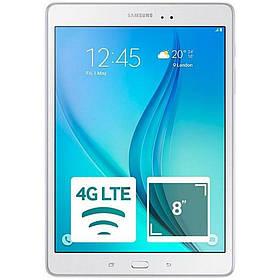 "Планшет Samsung Galaxy Tab А SM-T355 8"" LTE 16Gb White (SM-T355NZWASEK)"
