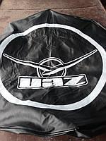 Чехол колеса запасного УАЗ-469