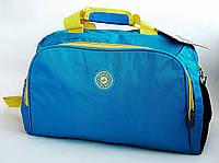 Спортивная, дорожная сумка. Унисекс. КСС39-1