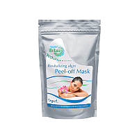 Brilace Revitalizing algin glucose peel-off mask восстанавливающая Брилейс, 150г