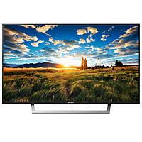 Телевизор SONY KDL49WD755BR