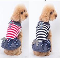 Платье для собак Dobaz Добаз, Tootsie черный