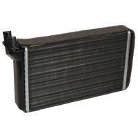 Радиатор отопителя печки ВАЗ 2110-2112 стар. обр. Аврора Avrora Польша 2110-8101060