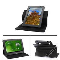 Чехол поворотный книжка для планшета Acer Iconia A500/ AcerА501 360 градусов