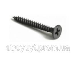 Саморезы для гипсокартона и профилей TN 35 (1000 шт)