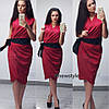 Платье женское ботал арт 48333-39, фото 2