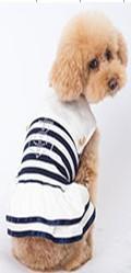 Платье для собак Dobaz Добаз, Cruise черный
