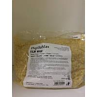 DimaxWax Воск в гранулах Extra Gialla с темп нагр 42-45*, 1 кг
