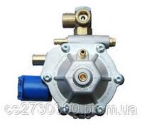 Редуктор  Tomasetto AT12 Super (метан) 4-е пок., 400 л.с. (до 300 кВт) с ЭМК газа, вход D6 (M12x1), выход D14, шт