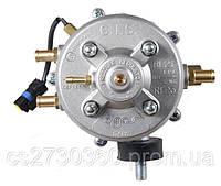 Редуктор Bigas RI.21 (пропан-бутан) 4-е пок., 190 л.с. (до 140 кВт), вход D6 (M10x1), выход D10, шт