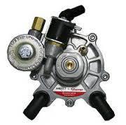 Редуктор Gurtner Midjet  (пропан-бутан) 4-е пок., 140 л.с. (100 кВт), вход D6 (M10x1), выход D12, шт