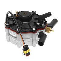 Редуктор STAG R01 (пропан-бутан)  до 150 л.с. (110 кВт) с ЭМК газа Valtek, шт