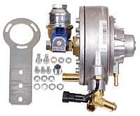 Редуктор Valtek Palladio (пропан-бутан) 4-е пок., до 310 л.с. (до 230 кВ) с ЭМК газа, вход D8 (M12x1), выход D12, ДТР в комплекте (разьем под НК), шт