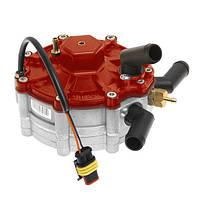 Редуктор STAG R01 (пропан-бутан)  до 250 л.с. (185 кВт) с ЭМК газа Valtek, шт