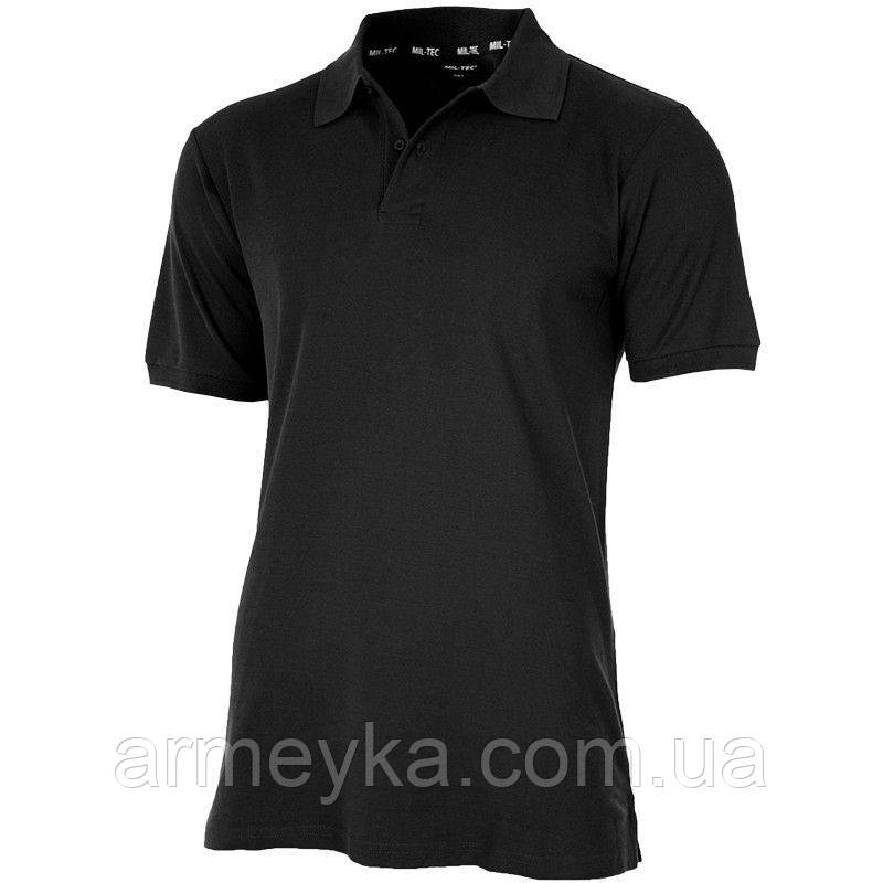 Футболка-Polo 100% Cotton c86f7efa79034