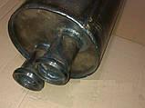 4320-1201010-01 Глушник вихлопу в зборі УРАЛ, фото 3