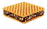Вафлі Excelsior Kakao Keks Schnitte з какао, 220 грам, фото 4
