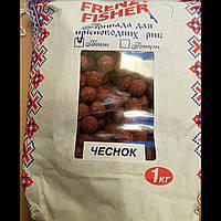 Бойлы Frenzy Fisher 1 кг Чеснок