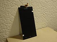 Сенсор Модуль LCD Lenovo A6000/A6010/K3/K3 Music Lemon/K30-T/K30-W