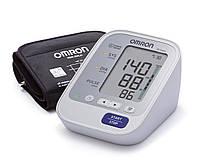 Акция! Автоматический тонометр OMRON M3 Expert с универсальной манжетой и адаптером сети(Япония)
