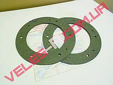 Накладки диска зчеплення Ваз 2103, 2106, Нива (+заклепки)