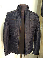 Мужская стеганая куртка SOELUOS