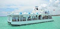 SPA на морском судне «ДОКТОР ФИШ»