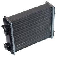 Радиатор отопителя печки ВАЗ 2101 2102 2103 2106 Аврора Avrora Польша 2105-8101060