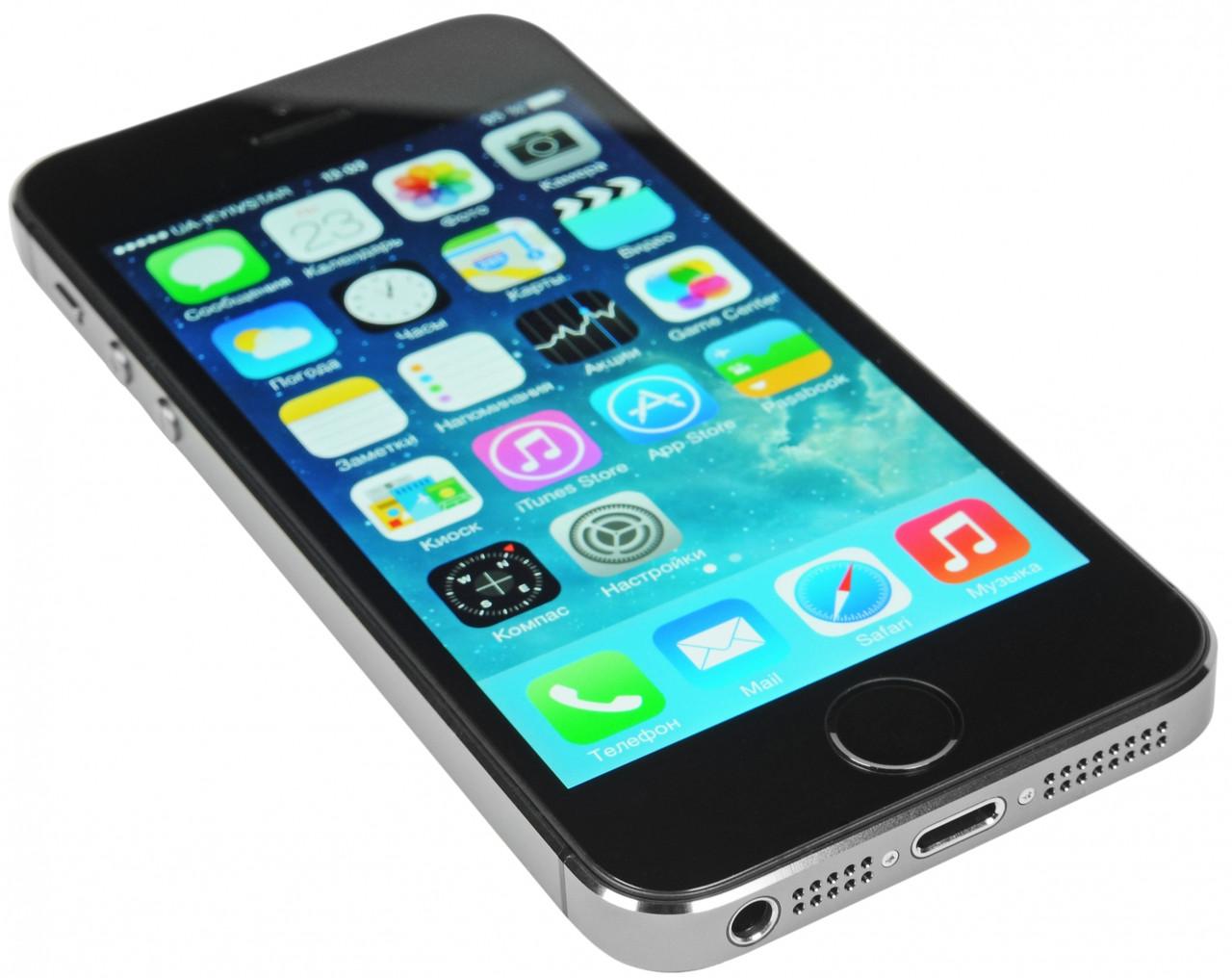 IPhone 5 32 гб ORIGINAL  Ref