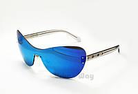 Солнцезащитные очки женские MIU MIU, ультрамодная модель в благородной оправе